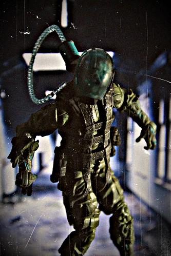 Zombie Viper