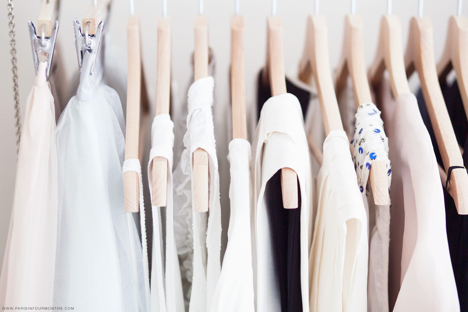 Details at home by Carin Olsson (Paris in Four Months)
