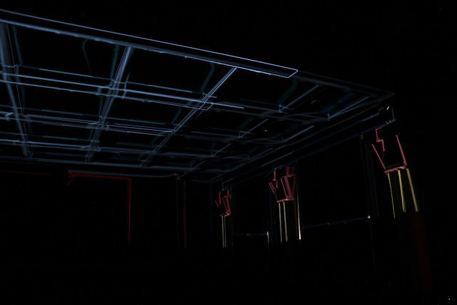 mayer+empl . AM . interactive light sculpture . munich . 2014