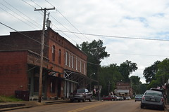 031 Lexington Street, Carrollton MS