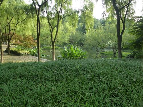 Zhejiang-Hangzhou-Lac Ouest (1)