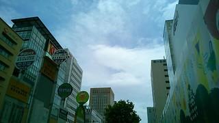 バス停だらけの岡山市の、交通渋滞問題の本質。