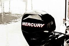 Mercury Motor