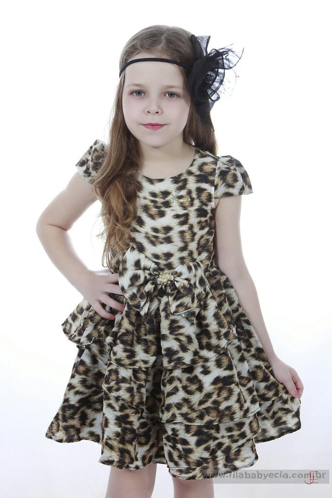 9cd5c3a22 vestido-infantil-diforini-moda-infanto-juvenil-010781