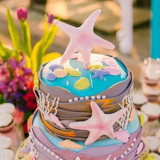 Cake by Yummy O' Yuri Cakes Olongapo