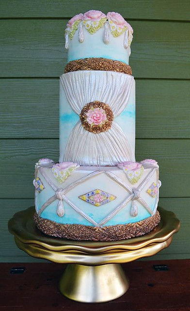 Cake by Kerri Morris, Somethin' Sweet