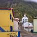 Ribeira Quente church