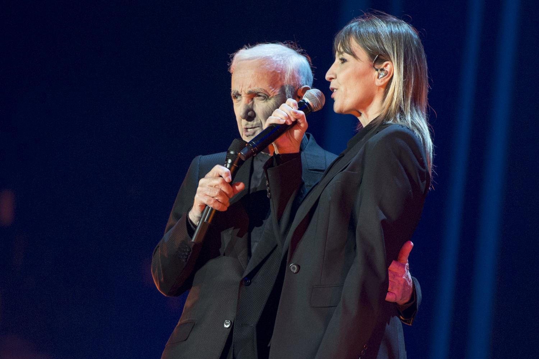 Charles Aznavour @ Lotto Arena 2016 (Nick De Baerdemaeker) 17