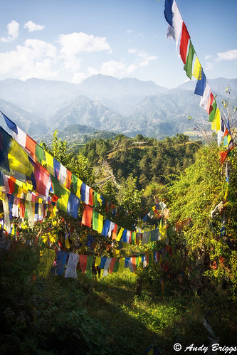 a77 buddhism honeymoon landscape namhobuddha nepal prayerflags sony1650f28 sonya77