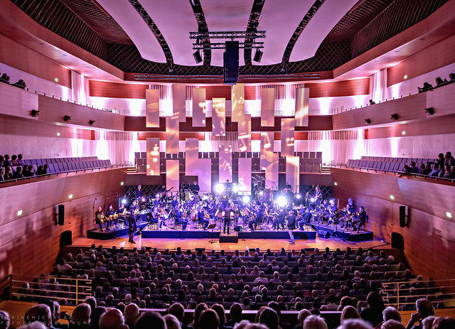 [Classic Night Band & Bochumer Symphoniker - 16.11.2016 / Musikforum Bochum]