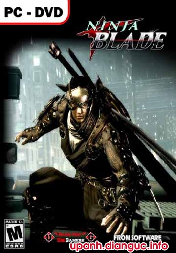 Download Game Ninja Blade Full crack Fshare