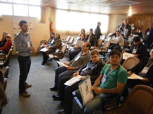 Governo do Estado treina técnicos municipais para elaboração dos PPAs