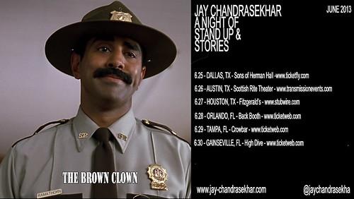 Jay Chandrasekhar jay chandrasekhar amazon