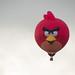台東。熱氣球