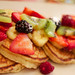 Small photo of Magic Pancakes at Abracadabra Counter Cafe