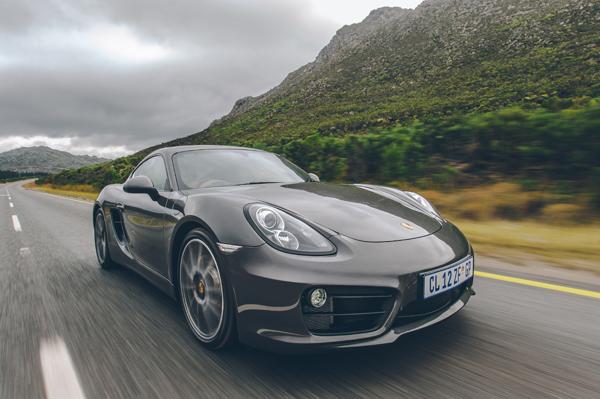 TopCar Porsche Desmond Louw 08