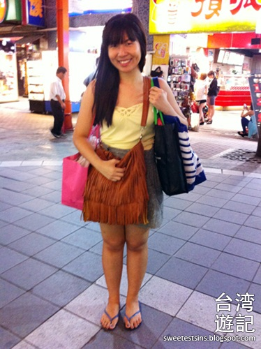 taiwan taipei ximending shilin night market blog (29)