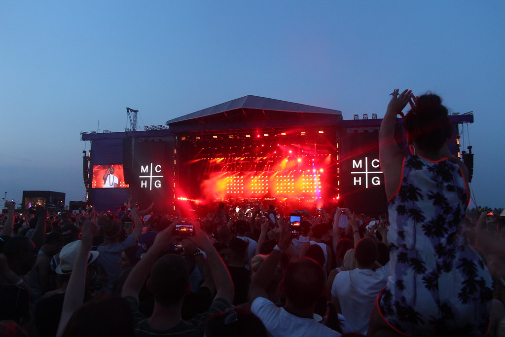 jay z, wireless festival 2013