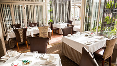 Cape Grace - Restaurant