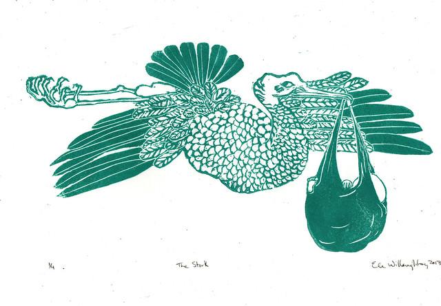 The Stork