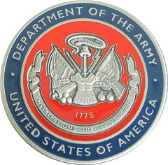 Assistant Secretary of the Army medal