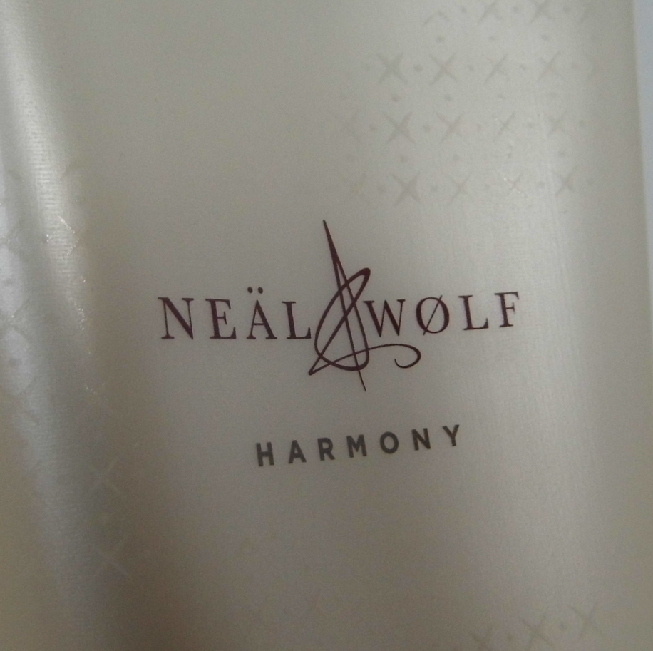 Neal and Wolf HARMONY