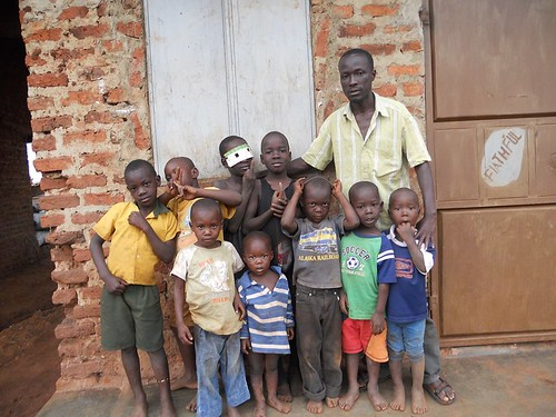 Please help these Children: https://www.facebook.com/Faithchildcenter?fref=ts by abracacamera