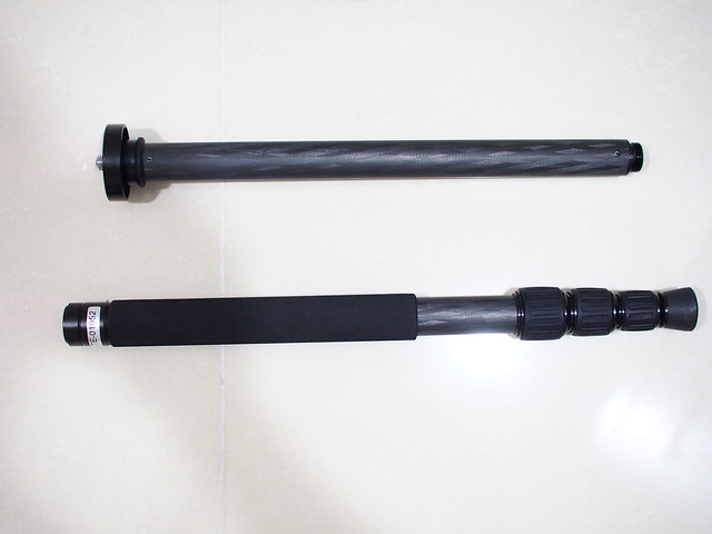 P8154706 Tiltall TC-224NL 碳纖腳架