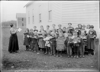 Antioch School Singing Class (MSA)
