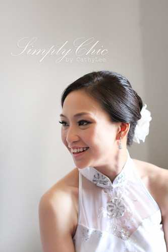 Poh Ching ~ Wedding Day