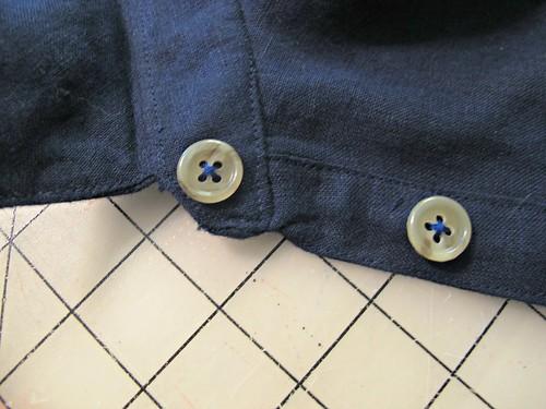 Archer Shirt