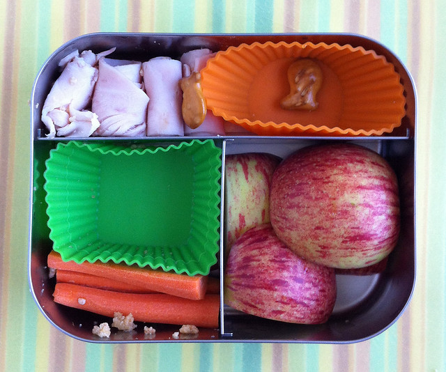 Bento #796: the leftovers