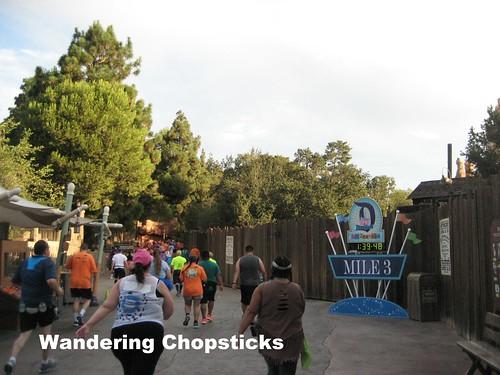Disneyland Half Marathon - Anaheim 35