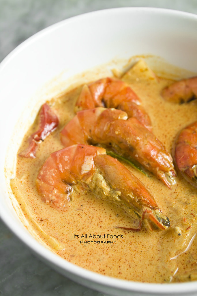 lemak-nenas-prawn-precious-old-china