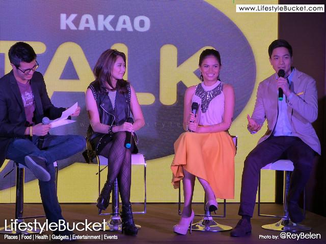 KakaoTalk Live Launch 42