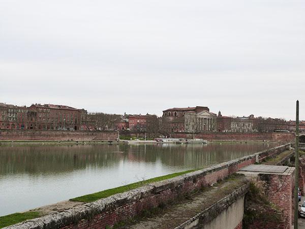 Garonne hospice