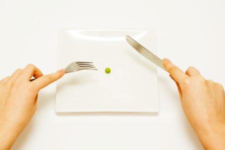 gangguan pola makan