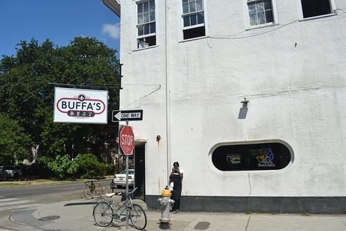 Buffa's Lounge 002