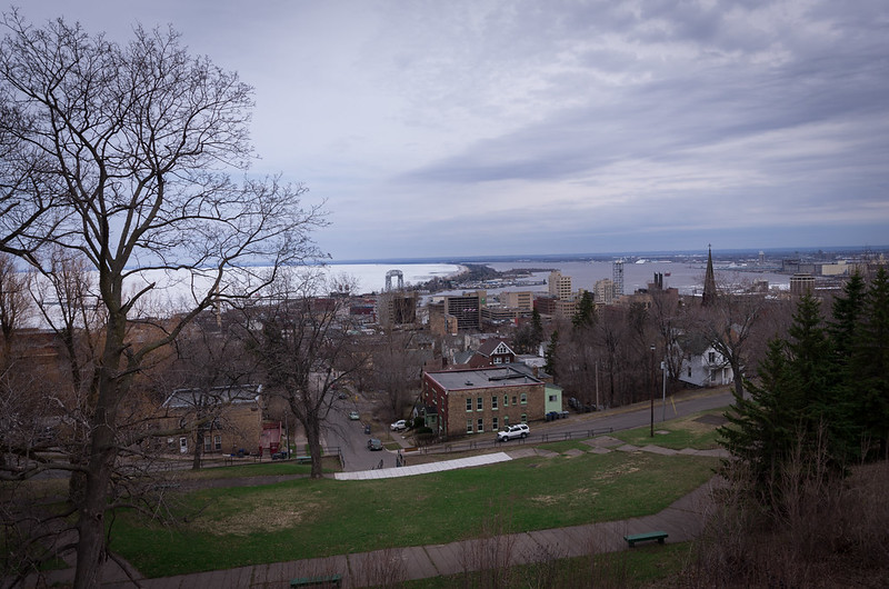 Central Hillside: Why So Poor? (Duluth, Hermantown: low ...