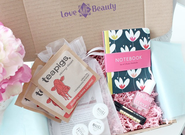 May Love Me Beauty Box Review & 10 Discount Code.jpg