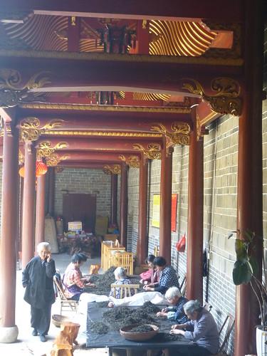 Fujian-Wuyi-Xingcun-village (9)