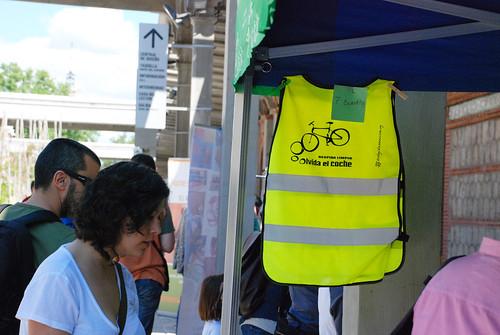 II Feria de Economía Solidaria de Madrid