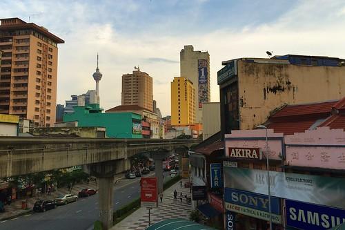 Chow Kit - Kuala Lumpur