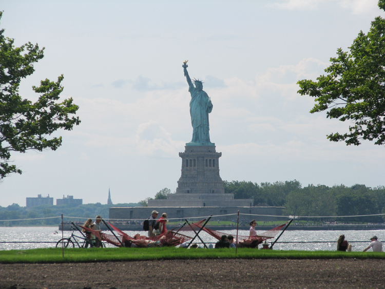 Things to Do in NYC Governors Island