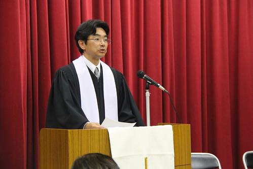20140530チャペル・アッセンブリ・アワー