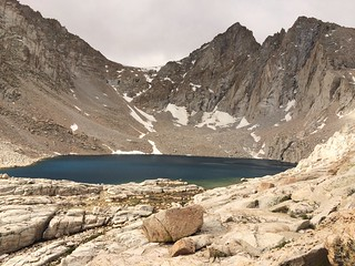 Consultation Lake