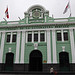Mon, 06/30/2014 - 4:12pm - Lima's old train station, now a cultural center