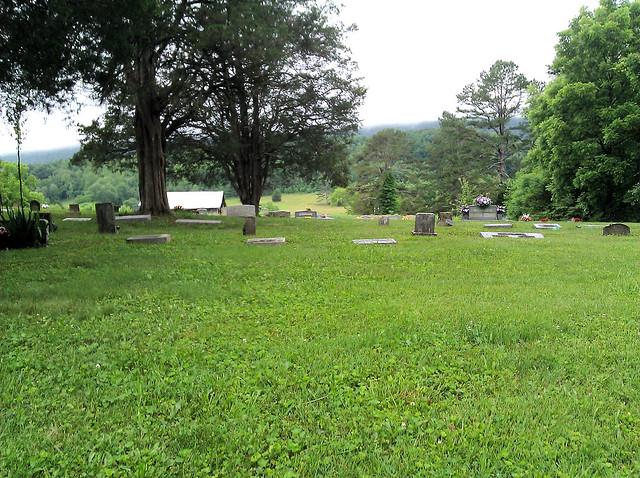 Cemetery 06082014