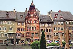 Old town - Stein am Rhein