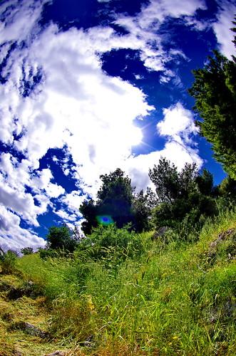 clouds greece nuages griechenland grèce mycenae mycènes